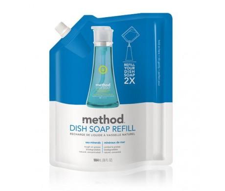 Refill Dish Soap DIsh Wash Liquid - Clementine