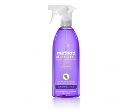 Multi Surface All-Purpose Cleaner - French Lavender
