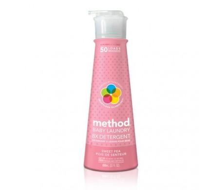 Baby Laundry Detergent - Sweet Pea