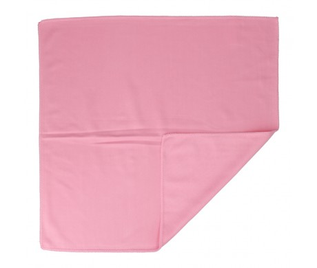 Miracle Microfiber Cloth (Pink)
