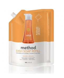 Refill Dish Soap Dish Wash Liquid - Sea Minerals