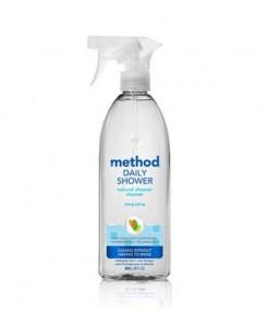 Daily Shower No Scrub Spray Cleaner - Ylang Ylang