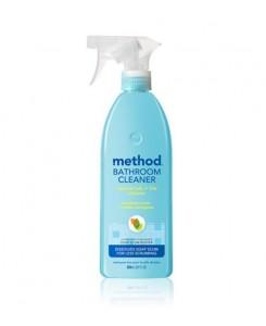 Tub-N-Tile Soap Scum + Stain Remover Spray - Eucalyptus Mint