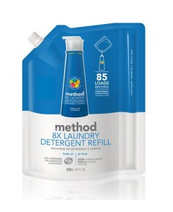 Refill Laundry Detergent - Fresh Air