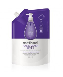 Refill Hand Wash - French Lavender