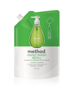 Refill Hand Wash - Cucumber