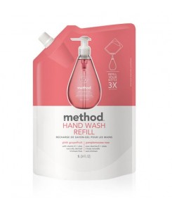 Refill Hand Wash - Pink Grapefruit