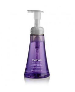 Foaming Hand Wash - French Lavender