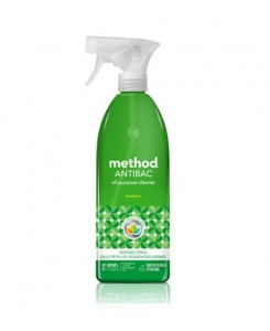 Antibacterial Multi Surface All-Purpose Cleaner - Bamboo