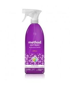 Antibacterial Multi Surface All-Purpose Cleaner - Wildflower