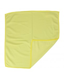 Miracle Microfiber Cloth (Yellow)