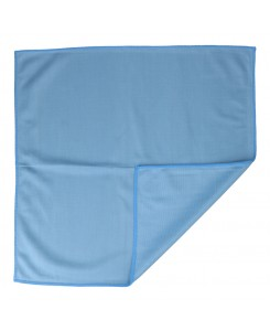 Miracle Microfiber Cloth (Blue)
