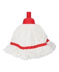 Microfiber Mop Head (Red)