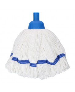 Microfiber Mop Head (Blue)
