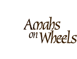 Amahs On Wheels